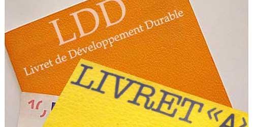 LDD et Livret A