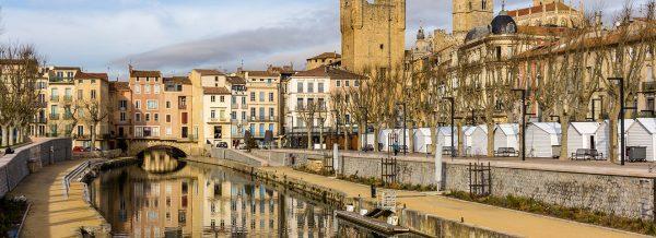 Investir dans l'immobilier à Narbonne en Occitanie